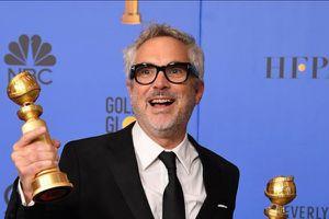 Quả cầu Vàng 2019: Cuaron đoạt giải Đạo diễn xuất sắc nhất