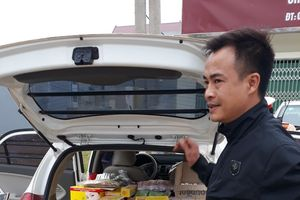 Bắc Giang: Bắt đối tượng vận chuyển hàng hóa mỹ phẩm lậu