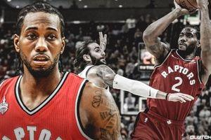 Dự đoán NBA ngày 9/1: Raptors thắng dễ, 76ers coi chừng Wizards