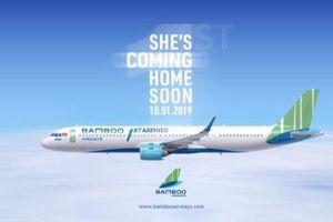 Bamboo Airways chính thức được khai thác bay