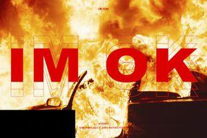Hóa ra chiếc xe cháy ngùn ngụt trong MV I'M OK của iKON là xe cổ cực kì đắt tiền