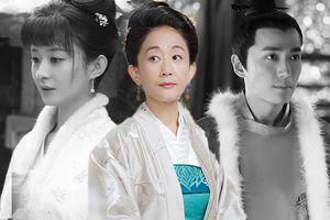 'Minh Lan truyện': Đây là người phụ nữ một tay 'lật thuyền' Triệu Lệ Dĩnh và Chu Nhất Long