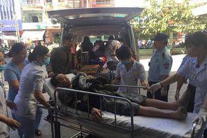 Vụ xe lao xuống vực ở đèo Hải Vân: Xác định danh tính 9 nạn nhân, nữ sinh thiệt mạng mới 21 tuổi