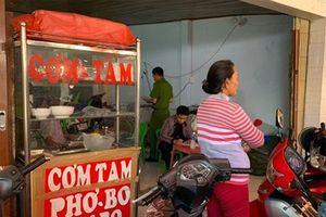 Nhóm thanh niên chặt lìa 3 ngón tay của con nợ giữa chợ