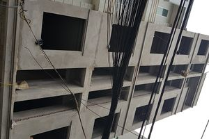 UBND xã Thanh Liệt,huyện Thanh Trì: Buông lỏng quản lý trật tự xây dựng trên địa bàn