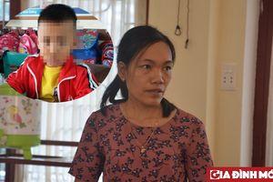 Vụ tát học sinh chảy máu tai: Tạm đình chỉ công tác, xử lý nghiêm cô giáo