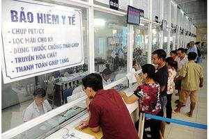 BHXH Việt Nam hướng dẫn quyền lợi cho người có thẻ BHYT