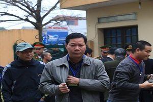 Vụ án chạy thận tại Hòa Bình: Hoãn phiên tòa do bị cáo Hoàng Công Lương vắng mặt