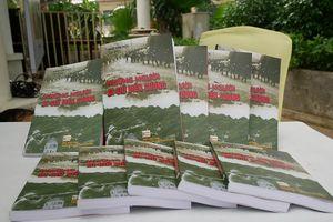 'Những người đi giữ biên cương' - Ký ức cựu chiến binh Quân đoàn 14