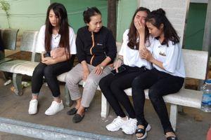 Tai nạn xe khách trên đèo Hải Vân: Lời kể từ nhân chứng