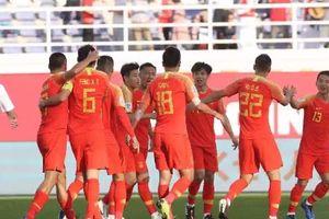 Trung Quốc - Kyrgyzstan: Ngược dòng đẳng cấp