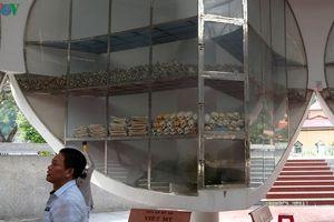 'Vùng đất chết' Ba Chúc hồi sinh sau 40 năm thảm sát Pol Pot