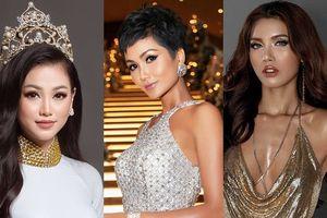 H'Hen Niê, Minh Tú và Phương Khánh lọt top 25 cô gái đẹp nhất thế giới