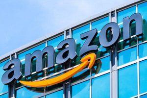 Vượt Apple và Microsoft, Amazon trở thành công ty có vốn hóa lớn nhất thế giới