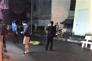Điều tra nguyên nhân cô gái rơi từ tầng 19 chung cư ở Hà Nội
