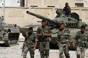 SAA tăng cường lực lượng đến Aleppo chuẩn bị trận chiến diệt HTS