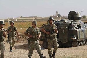 Thổ Nhĩ Kỳ khẳng định là người bạn duy nhất của người Kurd