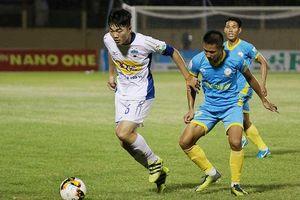 V-League 2019, đá sớm dành sức cho mục tiêu vàng SEA Games