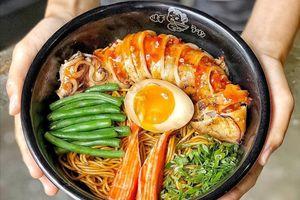 Thèm mì Nhật, ghé ngay 4 tiệm ramen ngon đúng điệu ở TP.HCM