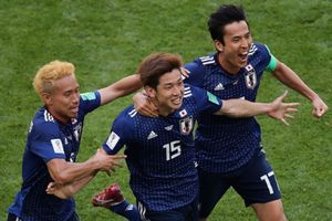 Nhật Bản 3-2 Turkmenistan: Tiền đạo Bundesliga tỏa sáng