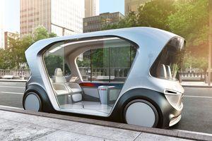 11 mẫu xe đáng chú ý vén màn tại CES 2019