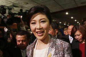 Thêm bằng chứng bà Yingluck bỏ trốn qua đường Campuchia