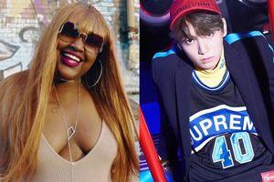 Fan BTS giễu cợt hành động tự tử của nữ rapper người Mỹ