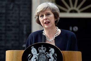 Brexit: Thủ tướng May đối mặt nhiệm vụ không tưởng