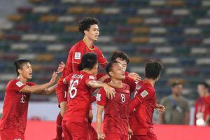 Đội tuyển Việt Nam thua ngược Iraq và đẳng cấp của sân chơi châu Á