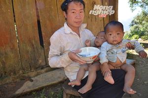 'Chiến dịch' phòng chống nạn tự tử bằng lá ngón ở bản làng vùng cao Sơn La