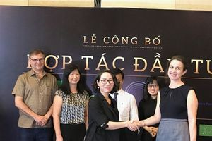 Một công ty thực phẩm hữu cơ Việt Nam được quỹ đầu tư Mỹ rót vốn đầu tư