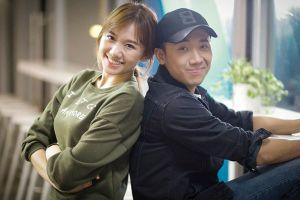 Trấn Thành thừa nhận bị Hari Won cấm đoán đủ điều sau kết hôn