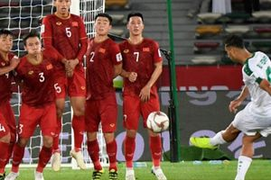 VN chưa đủ hay để thắng sự nghiệt ngã của bóng đá?