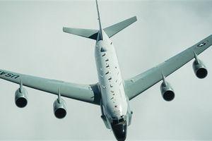 Máy bay Mỹ soi rõ thế trận Nga tại Syria?