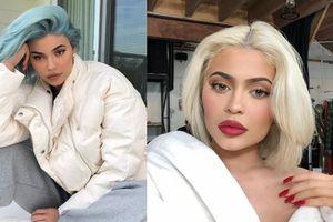 1001 màu tóc chất chơi của nữ tỷ phú trẻ nhất thế giới