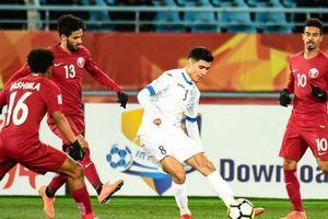 Soi kèo, tỷ lệ cược trận Uzbekistan vs Oman: 1 bàn là đủ!