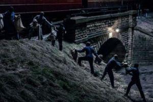 Vụ án chấn động: 50 triệu bảng bị cướp tài tình, không một tiếng súng