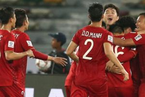 Báo Iraq 'phục' Việt Nam, thừa nhận đội nhà thắng may