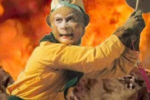 Vì sao Tôn Ngộ Không không dập nổi lửa Hỏa Diệm Sơn?