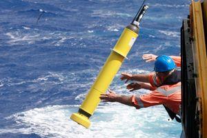 Các đại dương đang hứng một vụ nổ bom hạt nhân/giây