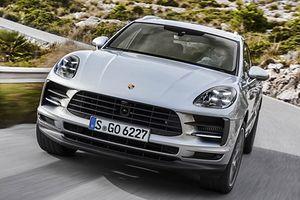Chi tiết Porsche Macan S 2019 giá 3,62 tỷ tại Việt Nam