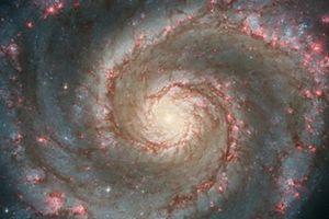 Thiên hà Milky Way sẽ 'va liểng xiểng' với xóm giềng?