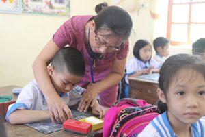 Góp ý dự thảo Luật Giáo dục (sửa đổi): Quan tâm đến tiêu chuẩn, chính sách nhà giáo