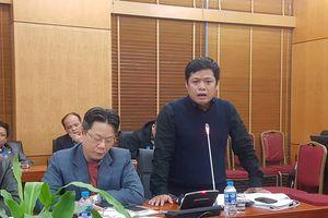Con gái Chủ tịch An Giang giữ chức vụ cao vẫn thi công chức: Bộ Nội vụ vào cuộc
