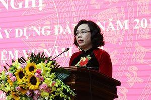 Quận Ba Đình (Hà Nội): Giữ vững tuyệt đối an ninh chính trị, trật tự an toàn xã hội