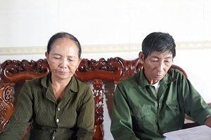 Hà Tĩnh: Vì sao TAND huyện Lộc Hà 'từ chối' nhận đơn kiện của dân?