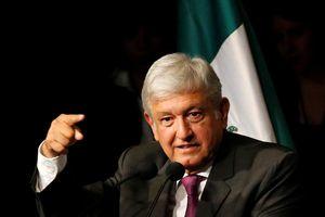 Bị tổng thống tố tham nhũng, Tòa tối cao Mexico giảm lương thẩm phán