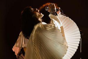 Thắng lớn Quả cầu vàng, 'Bohemian Rhapsody' nhận đề cử 'Oscar nước Anh'