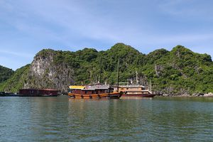 Hoàn thành hồ sơ đề xuất mở rộng di sản vịnh Hạ Long sang Cát Bà