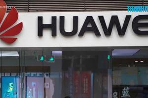 Huawei bị tố liên quan đến 2 công ty Iran, Syria vi phạm lệnh trừng phạt của Mỹ